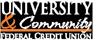 University & Community FCU Logo